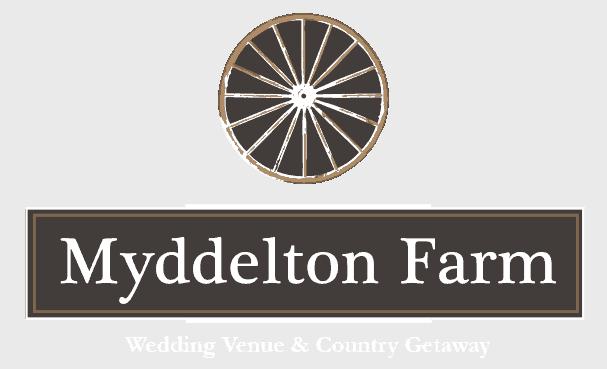 Myddelton Farm Logo